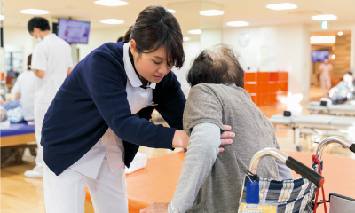 髙坂 鮎子/患者様一人ひとりに合わせた治療を心がけています。
